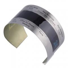 Термометър - Гривна от неръждаема стомана 4--26 градуса