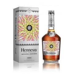 Коняк Hennessy V.S. Лимитирана серия по дизайн на Скот Кембъл
