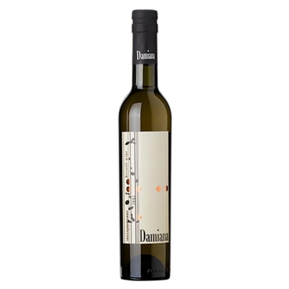 Ликьорно вино Мускат Дамяна