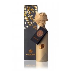 Димят 2012, Оранжаво десертно вино